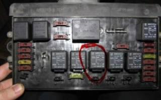 Почему не работает вентилятор на ваз 2109