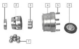 Как снять передний кардан на ниве шевроле