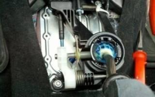 Почему машина дергается при переключении передач