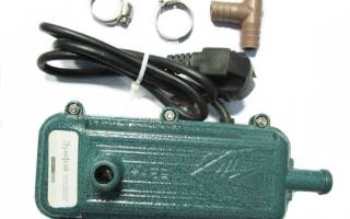 Как установить подогрев двигателя