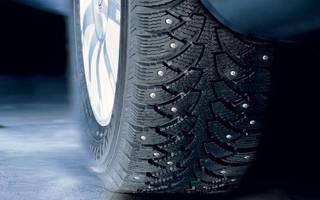 Как обкатать зимние шины