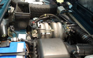 Как увеличить мощность двигателя на ниве