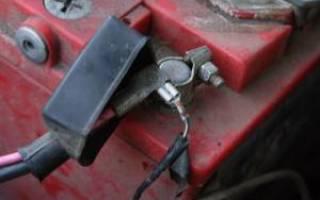 Почему не дает зарядку генератор ваз 2107