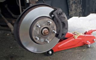 Как подобрать тормозные диски