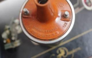 Как правильно выставить зажигание на газ 53