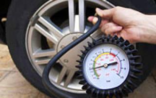 Как качать колеса зимой
