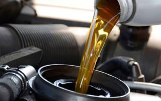 Сколько масла в двигателе приора 16 клапанов
