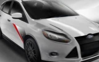 Как снять передний бампер форд фокус 3