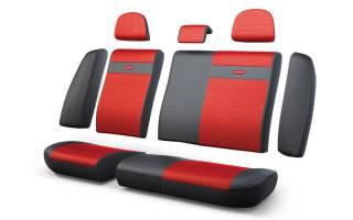 Как правильно одеть чехлы на сиденья автомобиля