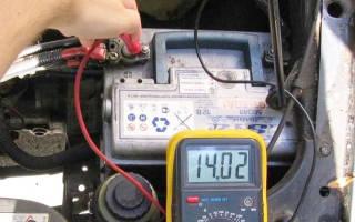 Как зарядить аккумулятор в домашних условиях