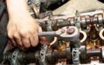 Как обкатывать двигатель после капитального ремонта