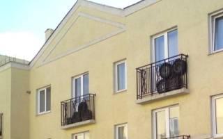 Как хранить шины на балконе
