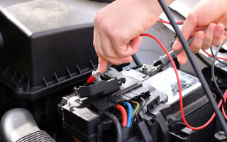 Как проверить уровень заряда аккумулятора