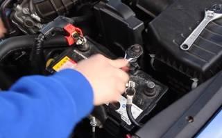 Как обслужить аккумулятор автомобиля