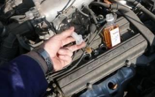 Как правильно сделать раскоксовку двигателя
