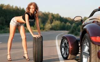 Как проверить шины при покупке