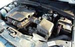 Какой двигатель на нива шевроле
