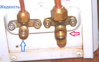 Как снять панель кондиционера