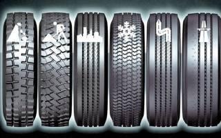 Какой размер шин лучше для зимы