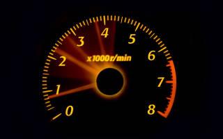 Почему двигатель работает неравномерно