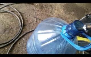 Как проверить топливный насос в баке