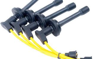 Как называются провода на свечи