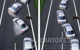 Как прокачать тормоза с абс