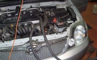 Как промыть печку в автомобиле