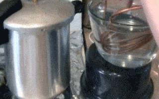 Дистиллированная вода как сделать в домашних условиях