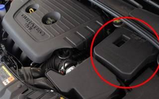 Какой аккумулятор на форд фокус 2