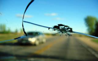 Как избавиться от трещин на стекле