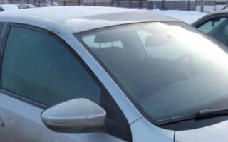 Что делать когда потеют окна в машине