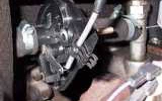Как снять моторчик печки уаз буханка