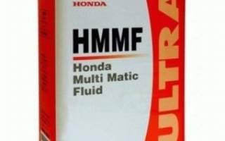 Как проверить вариатор хонда фит