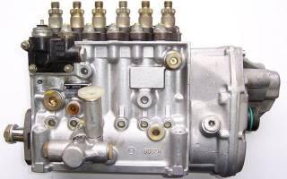 Что такое тнвд в дизельном двигателе