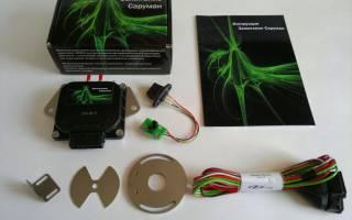 Как поставить электронное зажигание на мотоцикл урал