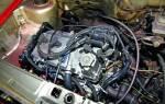 Как поставить двигатель на ваз 2109