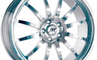 Что значит литые диски