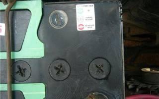 Как проверить зарядку аккумулятора