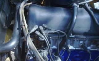 Как определить объем двигателя ваз