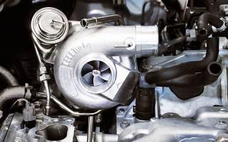 Как проверить турбину дизельного двигателя