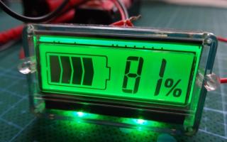 Как проверить аккумулятор автомобиля мультиметром
