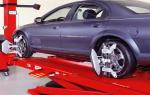 Как балансировать колеса на станке