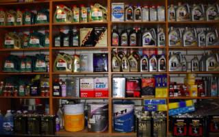Как расшифровать моторное масло