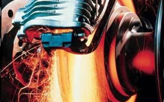 Почему греется тормозной диск после замены колодок