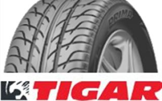 Tigar шины кто производитель